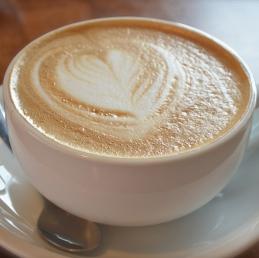 Coffee- square