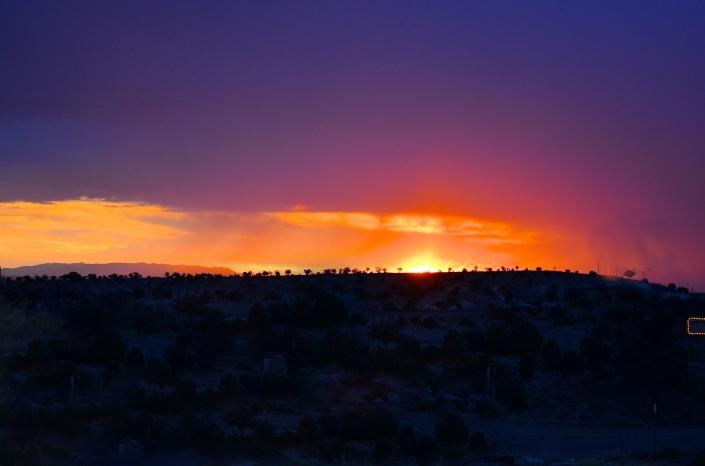 Sunrise 7-27-14