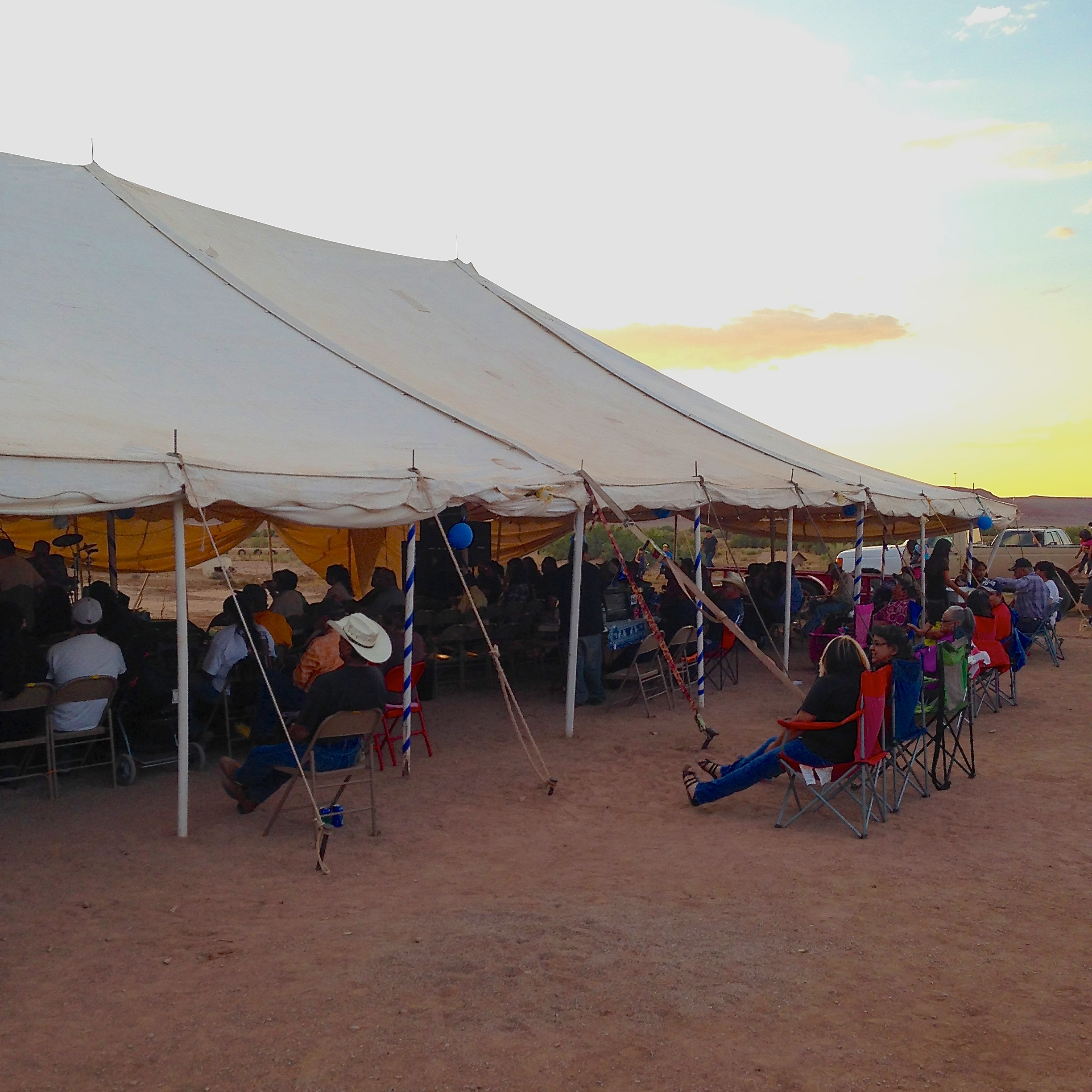 Revival2 & Tent Revivals and Camp Meetings! «