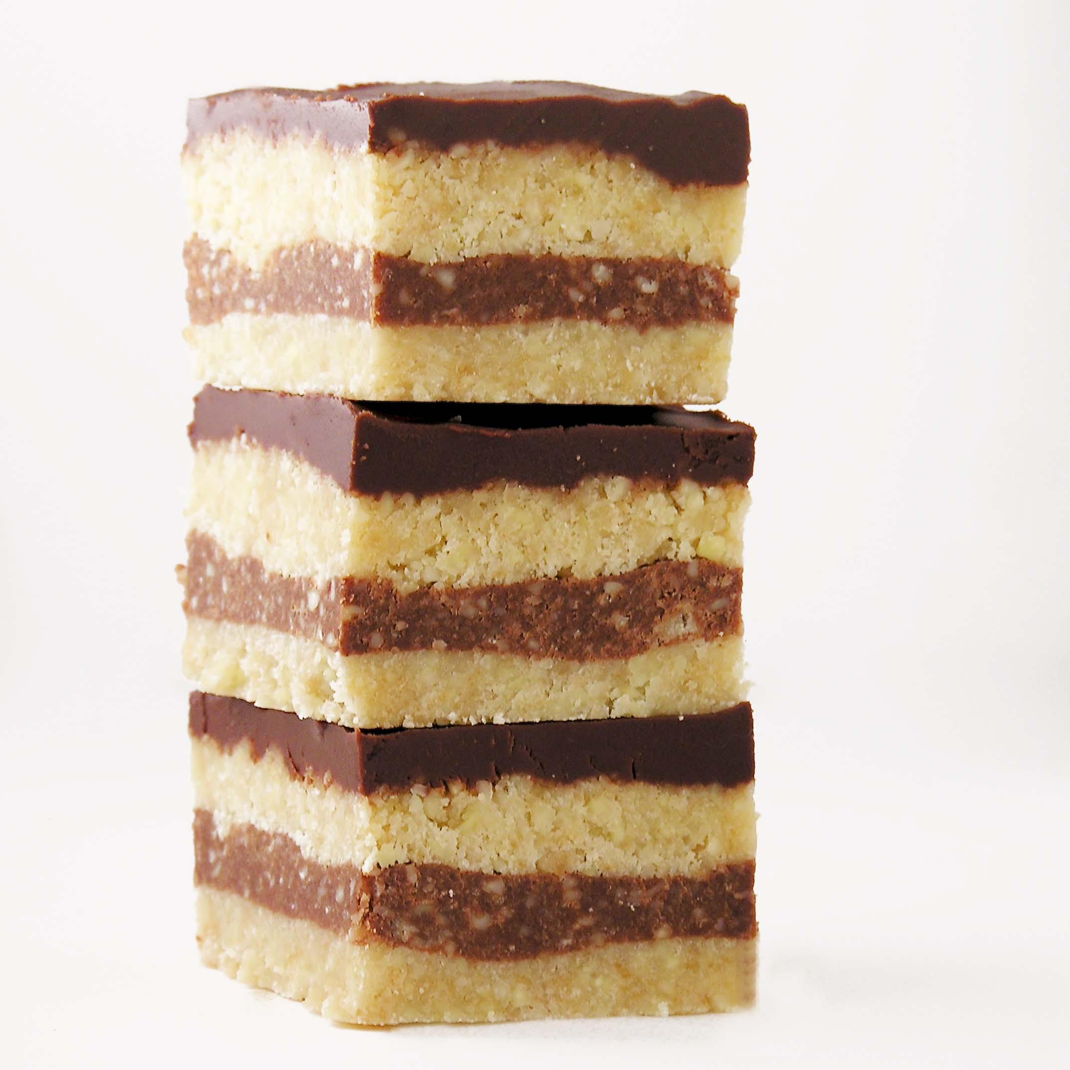 Bajadera Torte Recipe Bajadera Torte